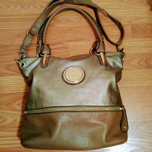 Handbags - Chic Gorgeous Michael Kors Large Tote Bag